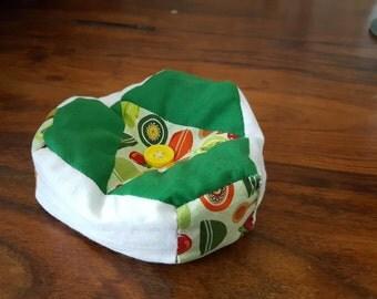 Handmade Dresssmaker's Pin Cushion