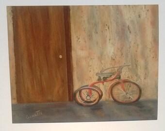 Original Art impressionism