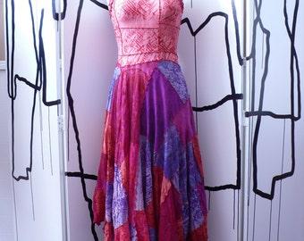 NEW! Arlechino Boheme Dress M/L