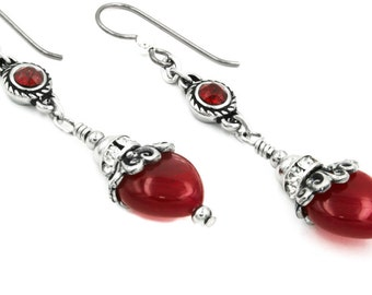 Wife Earring Gift, Birthday Earring for Wife, Girlfriend Earrings gift, Sister Earring Gift, Best Friend Gift