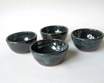 Small Bowls Set of 4