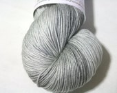 hand dyed yarn - Quick Step Sock - The Floors of Ancient Rome colorway (dyelot 1222)