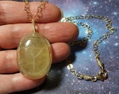 Large 17.3 Gram SCARAB Libyan Desert Glass Tektite Meteorite Impact Glass Large Size Carving Pendant Only With 14K Gold Fill Loop