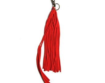Keychain, Tassel, Graduation, Key Chain, Fob, Tassel Keychain, Graduation gift for Her, Keychain Tassel, Red Keychain, Graduation Ideas, Red