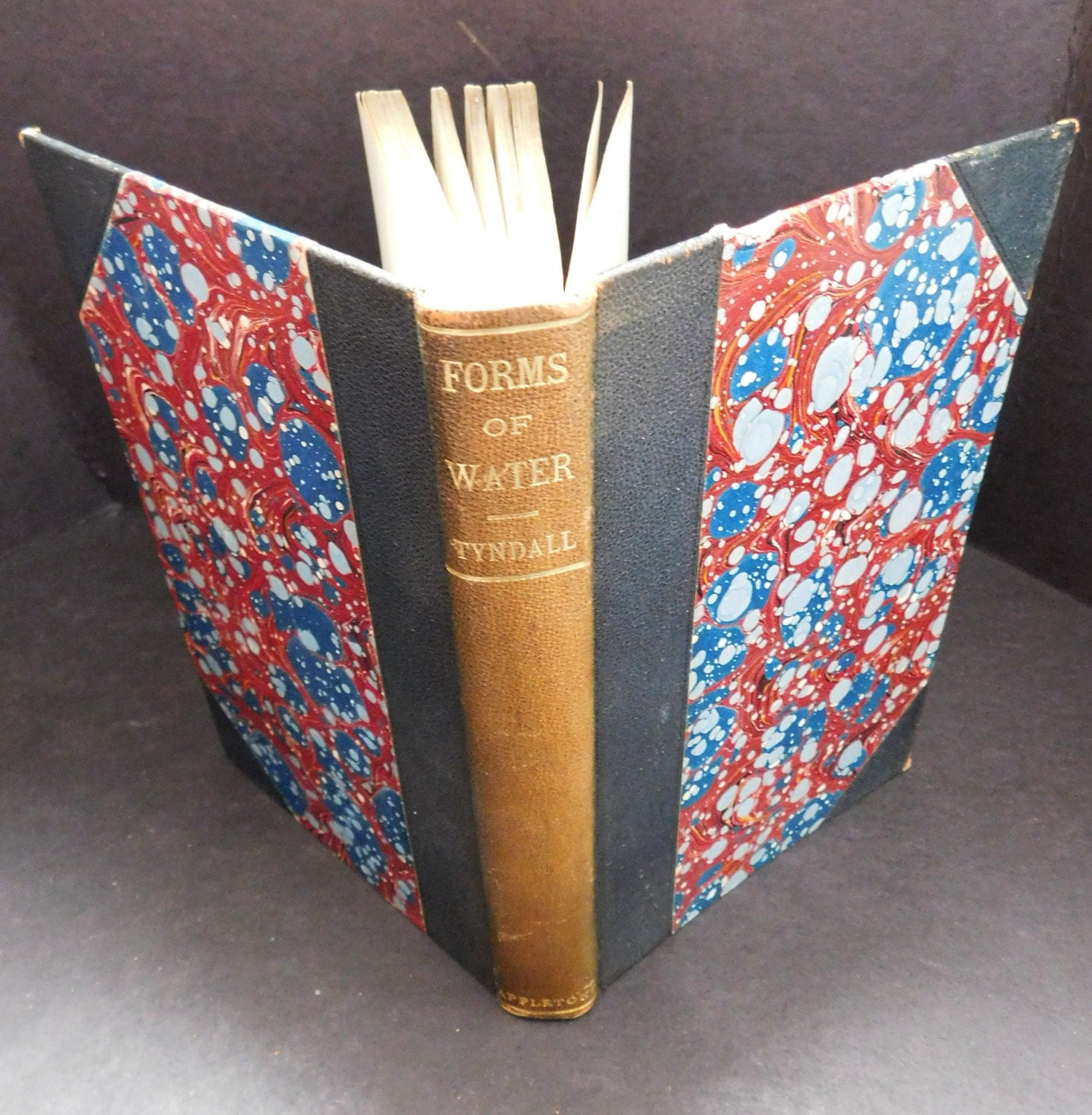 Vintage wooden music stand book stand by vintagearcheology on etsy -  Zoom