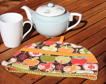 Quilted Tea Pot Cozy