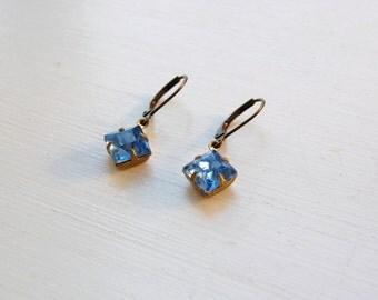 Like Ice Earrings