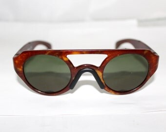 Rare ADIDAS 1980s 1990s Sunglasses // 80s 90s Vintage Frames // NOS - Deadstock - Never Used // Made in Austria by Masters // a305 // Adidas