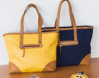 1016 Eloise Tote Bag PDF Pattern