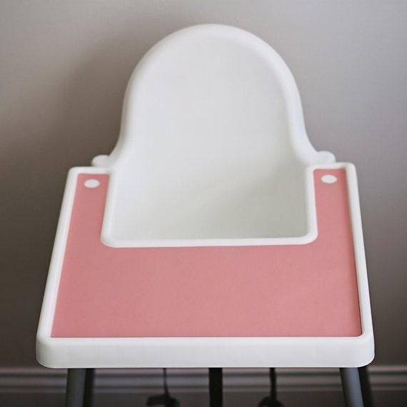 Ikea Antilop Highchair Silicone Placemat By Yeahbabygoods