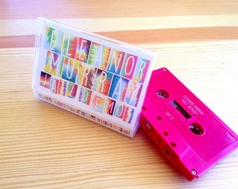 Eleanor Murray- Jazz Demos (Cassette Tape + Digital Download)