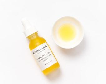 Sample - Néroli Facial Oil Elixir