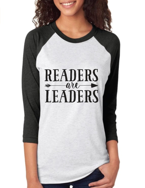 Readers are Leaders Tee