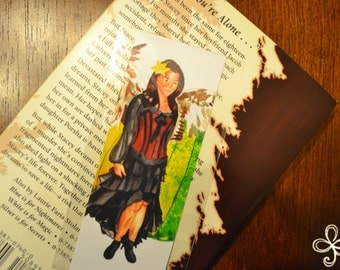 Sanguine Samhain (Fae and Furious) Bookmark
