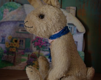 Antique style bunny by The Little Hamptons.