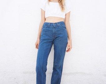 Jeans 70s Denim Dead Stock sz. 27