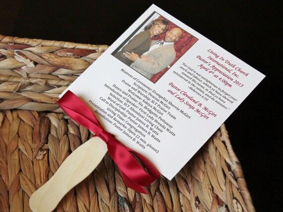 Wedding invitation address reverend