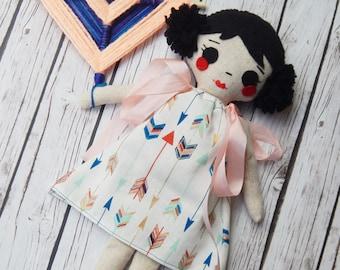 Gypsy Doll Hope