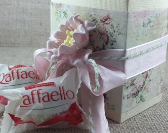 Party Favour Box, Baby Shower, Kids Party, Wedding