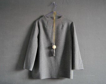Minimalist Necklace- Geometric Necklace
