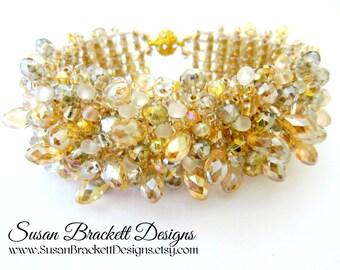Champagne Nights Bracelet SALE