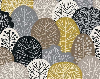 Autumn Forest, limited edition giclee print