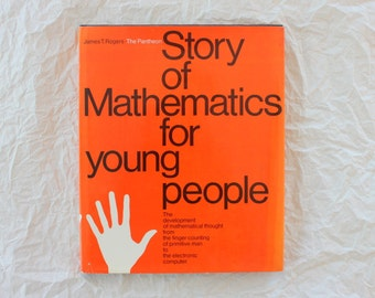 Story of Mathematics for Young People (1966)