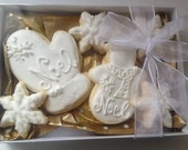Christmas Cookie Boxed Set