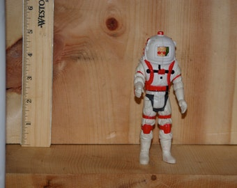 8GB Egon Spengler flash drive Ghostbusters ® USB vintage toy upcycled Harold Ramis action figure father's day gift kenner 1989 macpbook