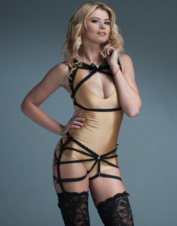 Sexy Lingerie Garter Belts 72