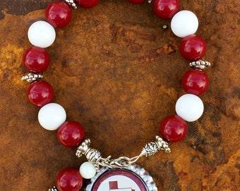 Texas A&M Bracelet