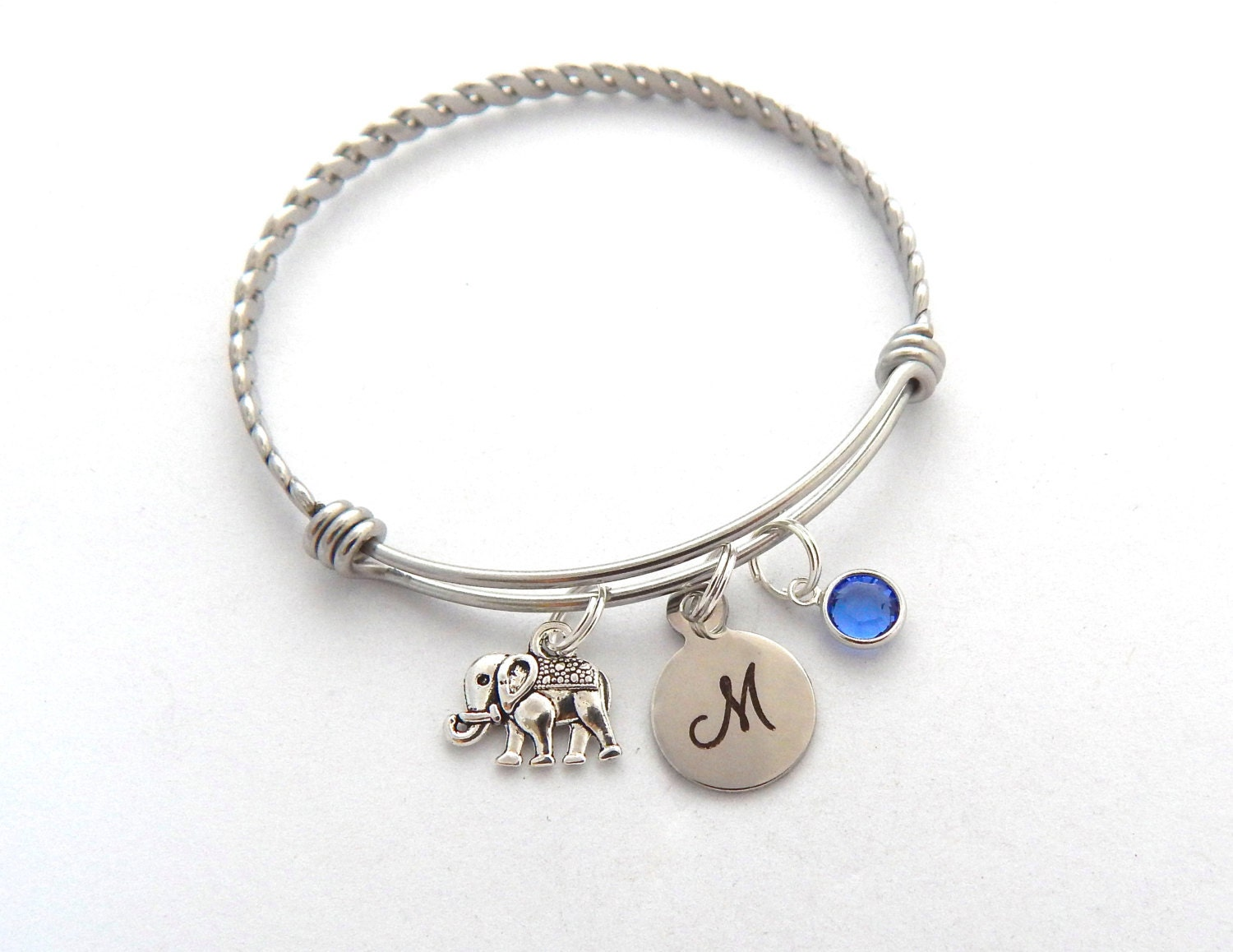 elephant bracelet strength jewelry elephant jewelry
