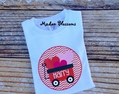 Valentine shirt, Valentine applique shirt, Valentine monogram shirt, Valentine outfit baby girl boy, vinyl valentine applique shirt,