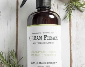Clean Freak: All Purpose Cleaner