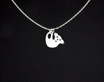 Koala Necklace - Koala Jewelry - Koala Gift