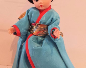 madame butterfly madame alexander 10 in doll