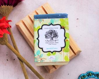 Artisan Soap - Sea Island Cotton
