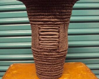 Ceramic Sculpture Vase I