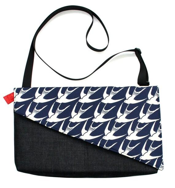 Sparrows, Messenger bag, cross body bag