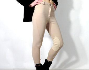 Vintage Miller's Equestrian Riding Pants Size 30