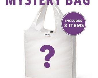Mystery Bag! 3 Cowl Poncho Scarves Included!