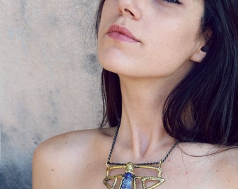ON SALE Tura necklace