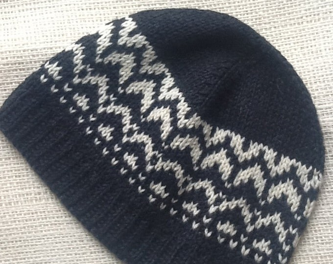 Pattern for Victoria Hat -