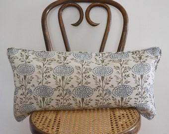 24x12 Lisa Fine Textiles Pillow Cover