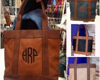 Monogrammed Purse Bryson Bag
