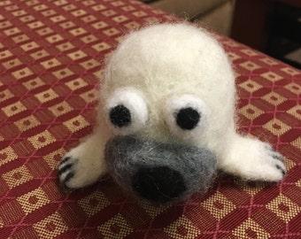 Needle Felt Seal