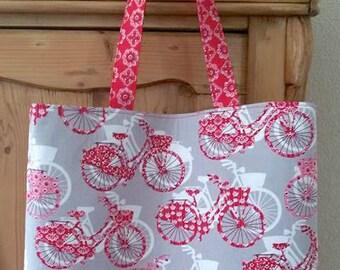 Bag bicycle