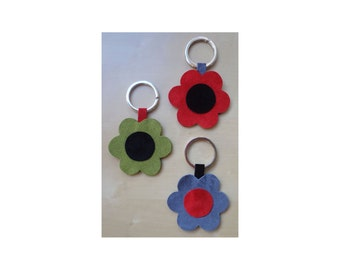 Little Garden Keychains