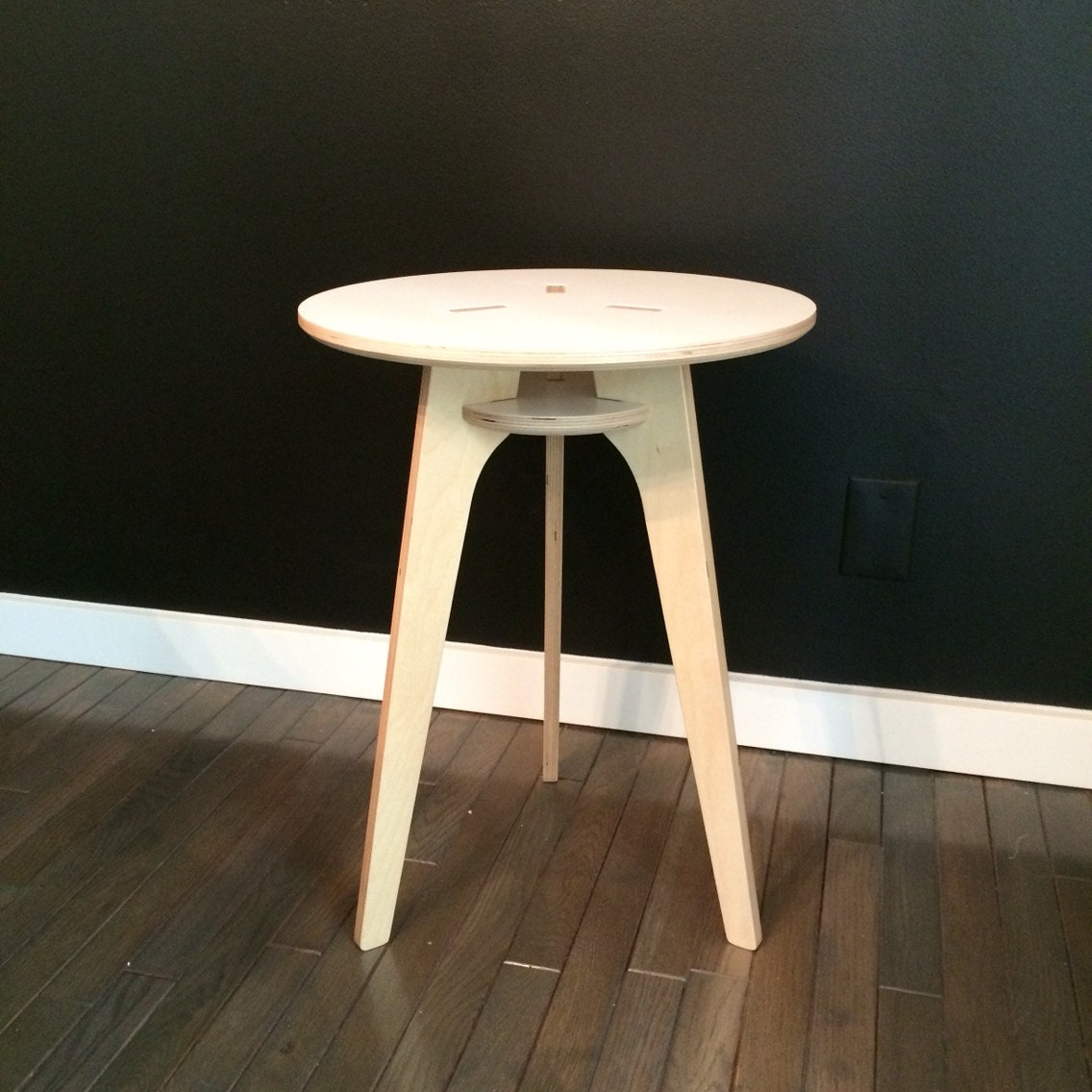 how to finish birch plywood