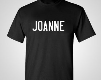 Gaga Joanne Shirt